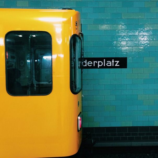 10 of Berlin's Best Instagrammers