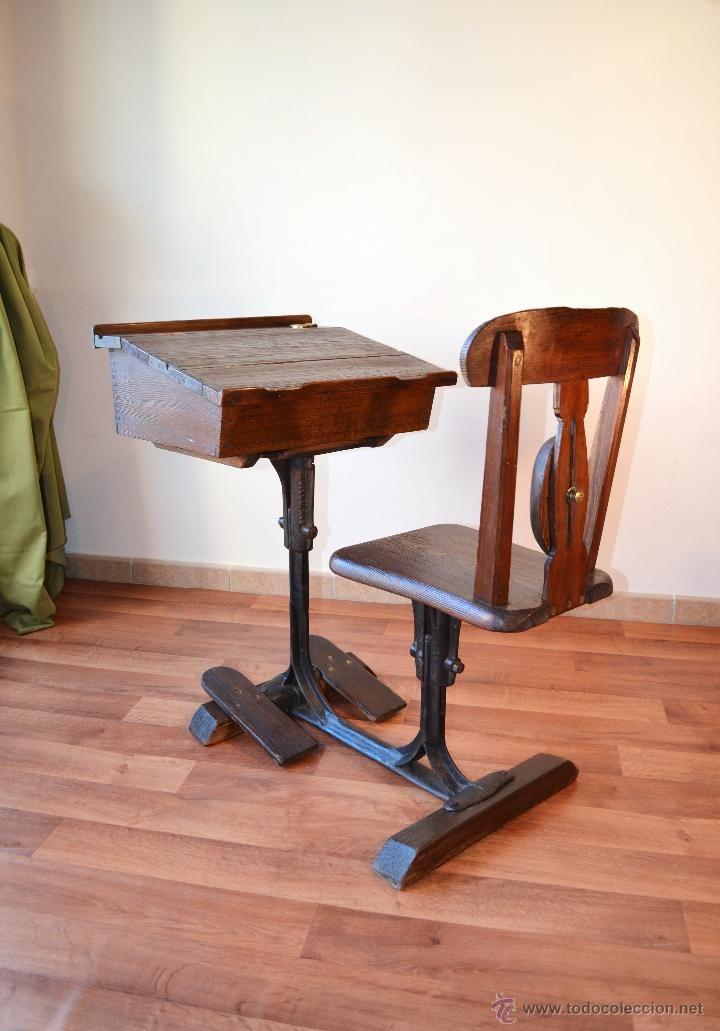 M s de 25 ideas incre bles sobre muebles antiguos en for Reciclaje de muebles antiguos
