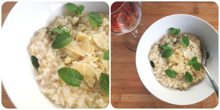 This Thermomix recipe for lemon risotto is adapted from a recipe given to me by a Milan native at a cooking class I attended years ago. She insisted that it was a simple, weeknight meal that her mamma used to make.