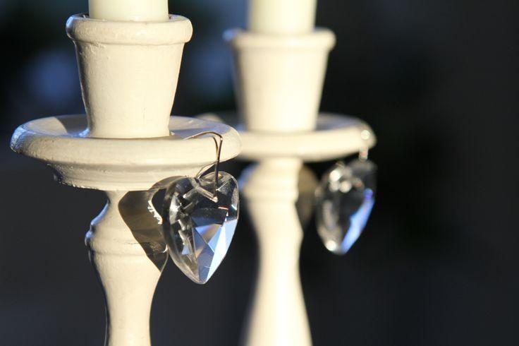 Kristallit auringossa
