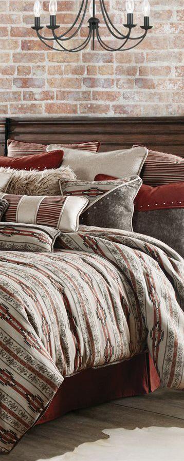 Silverado Western Bedding