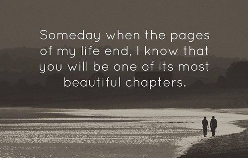 Love quote : Love : 110 Romantic Love Quotes for Her with Images  Good Morning Quote