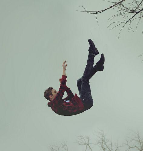 Kyle Thompson - Untitled