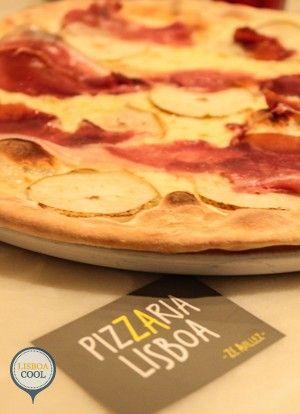 Pizzaria Lisboa – Lisboa