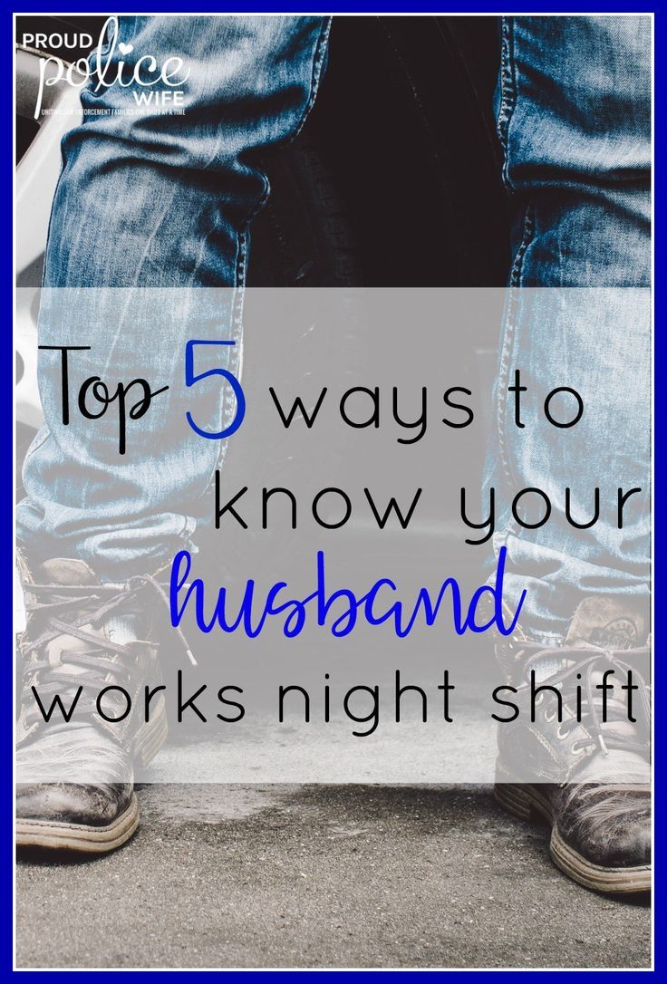 how to prepare for your husband