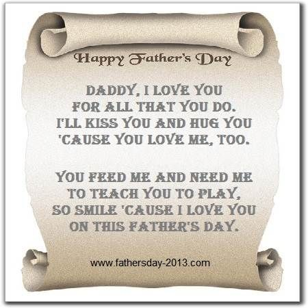 father's day 2015 hindi