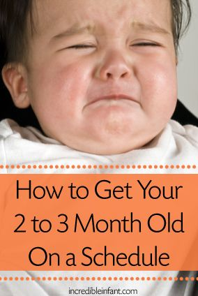 How+to+get+your+2-3+month+old+baby+on+a+schedule+-+easy+tips+to+find+his+natural+rhythm