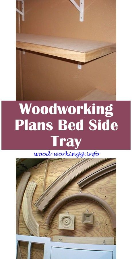 Projects That Sell Wood