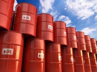 KAKABO BLOG: CRUDE OIL PRICE ON THE RISE AGAIN