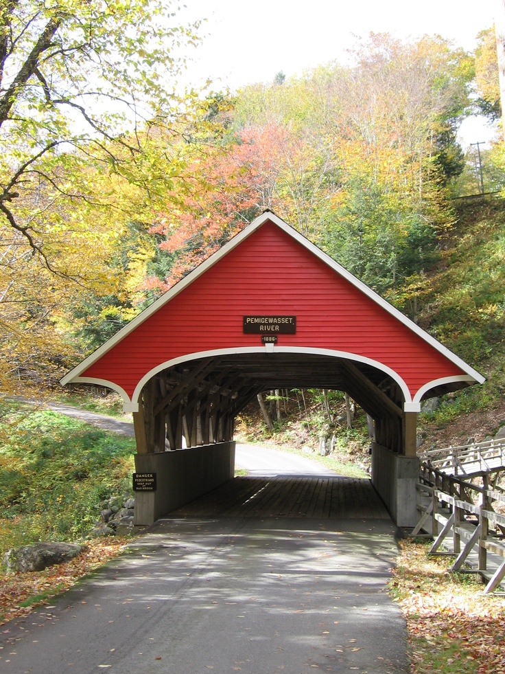 New England Covered Bridges: A Driving Tour |New England Covered Bridges Tour