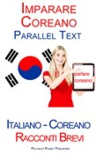 #Imparare coreano parallel text (italiano -  ad Euro 4.60 in #Jill sanders #Media ebook lingue straniere