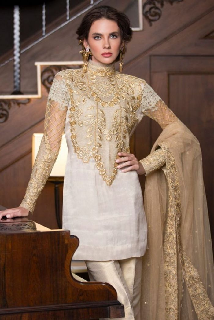 7ff40412 Tabassum Mughal Luxury Bridal Formal Wear Collection 2018 | Tarun ...