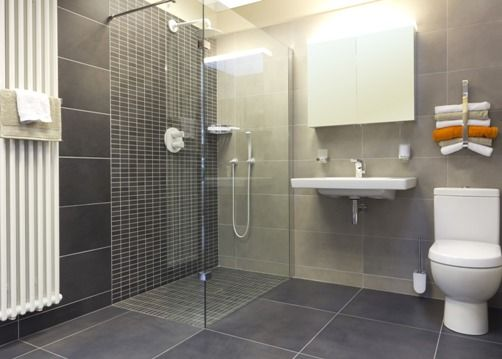 15 best images about wet room designs on pinterest for What s a wet room