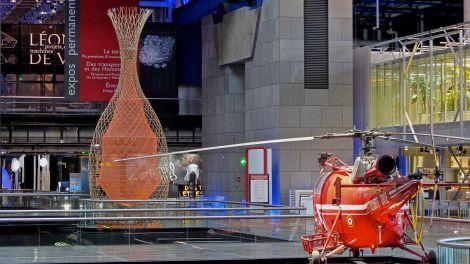 100 litri d'acqua al giorno (nel deserto) imitando gli scarafaggi: così un architetto italiano sfida la crisi idrica
