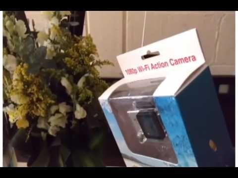 Pruebas Action Camera