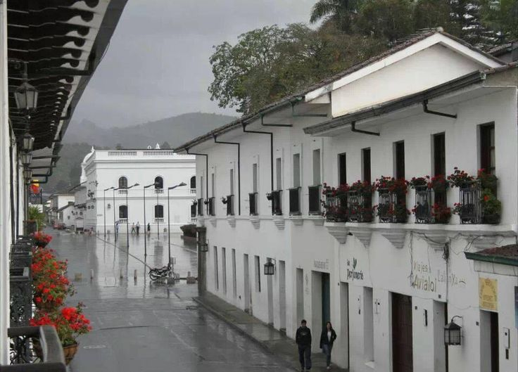 Popayan Colombia