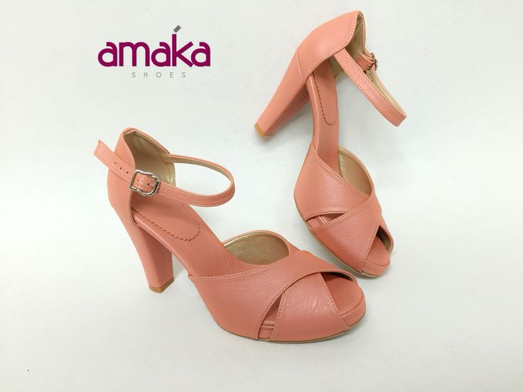 Tacones High Heels shoes www.amakashoes.com