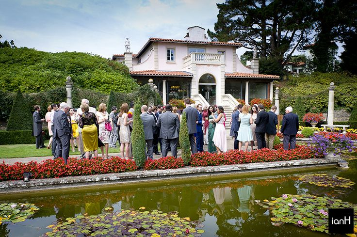 Looking back at two beautiful Italian Villa and New Forest weddings http://www.ianh.co.uk/blog/italian-villa-wedding/