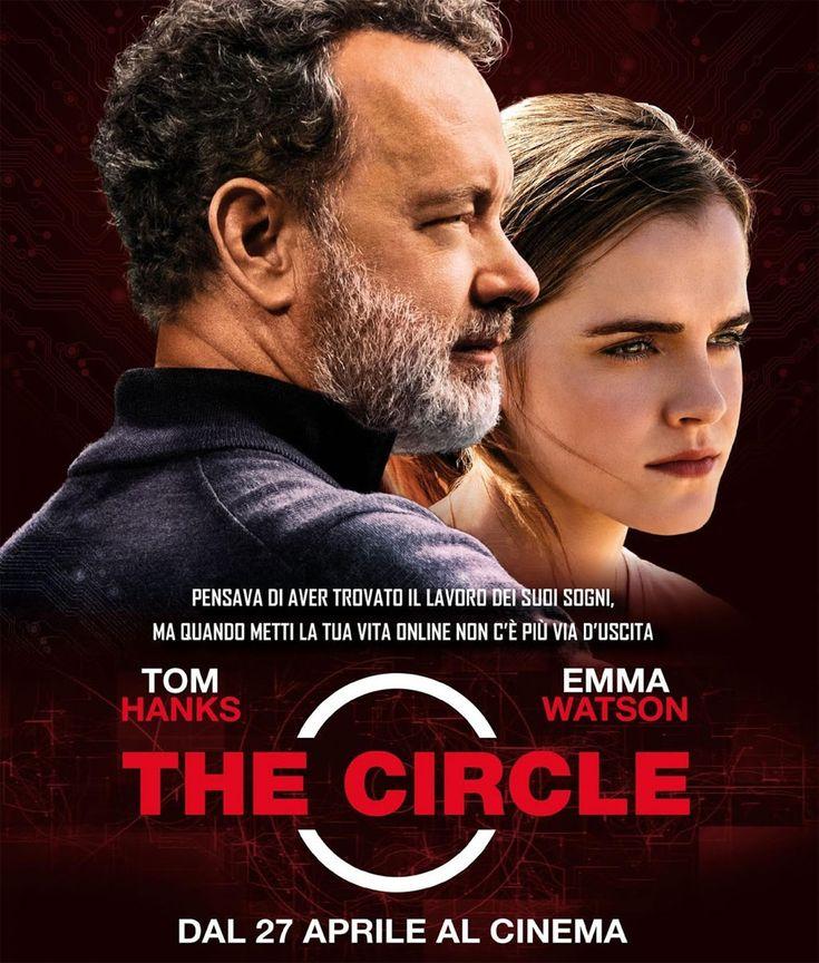 Citazione dal film ''The Circle'' di Bailey