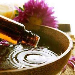 Аромамасла для защиты вашей кожи: рецепты с эфирными маслами