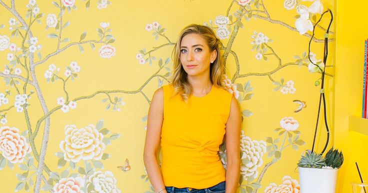 With Bumble Bizz, Whitney Wolfe Wants Networking to Be as Easy as Swiping Right