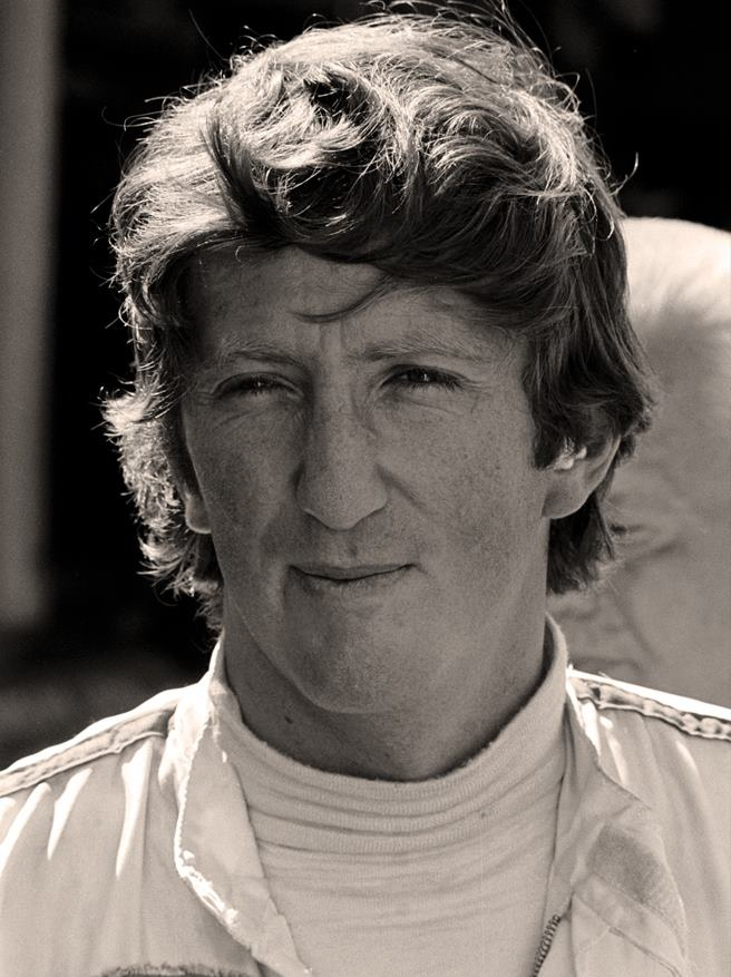 Jochen Rindt.