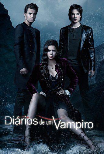 Assistir Diários de um Vampiro Online Dublado ou Legendado no Cine HD