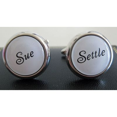 Sue and Settle Links