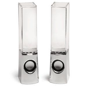 Cool speakers!