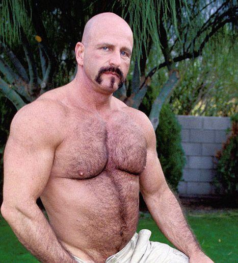 Gay bear dating