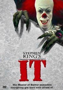 Le Ça de Stephen King revient au cinéma