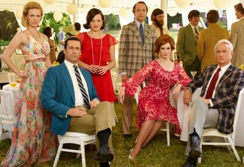 Culture Street | Mad Men Is All 70s Chic