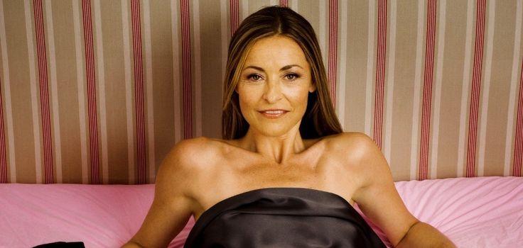 Amanda Donohoe, TV Actress