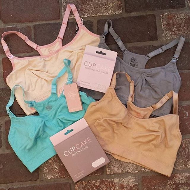 #RG @dahliaboutique Cotton Candy seamless nursing bras #maternitybra #nursingbra #comfortable #supportive #everdaybra #cakelingerie Sizes S-XL #cakematernity