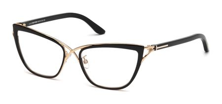 tom ford ft5272 eyeglasses womens retro cat eye eye glasses glasses pinterest tom ford eye glasses and eyes