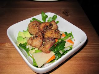 Bison Sweet Breads & Rocky Mountain Oysters - Jeremy's Paleo Dining