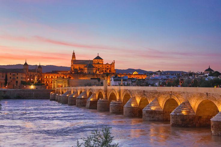 Puente Romano (Córdoba) / Roman Bridge (Córdoba)
