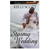Stormy Wedding (Kindle Edition)By Kelli Scott