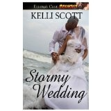 Stormy Wedding (Kindle Edition)By Kelli Scott
