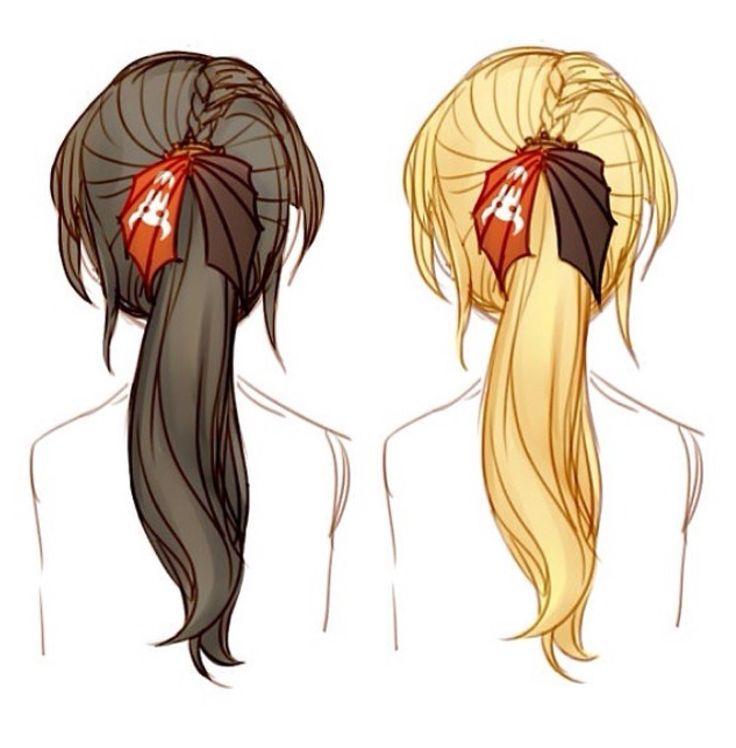 Gimmie those hair ties
