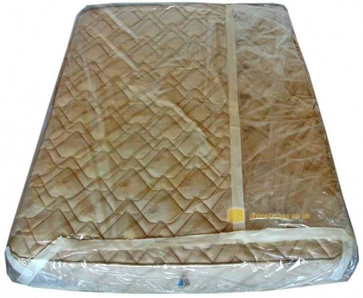 Mattress Cover For Moving
