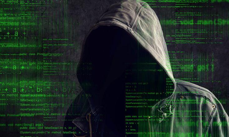 ¿Quién causó el ataque DDos que afecto internet?