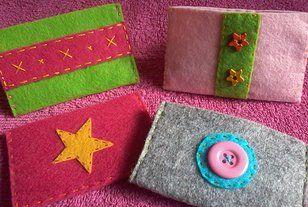 Bolsas Passe e/ou Cartões - 1,50€
