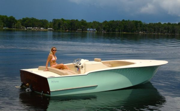 2009 Mirage Classic 21 Power Boat For Sale - www.yachtworld.com