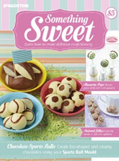Something sweet (Issue 85)
