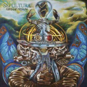 Na nowy rok nowa Sepultura:)