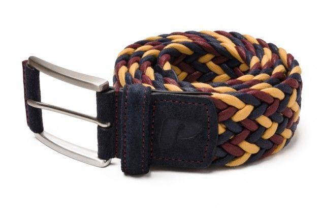 Pointer x Anderson Italian Fine Leather Belts