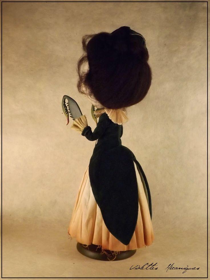 Annabella Mantis