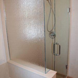 Shower Stall Door Options