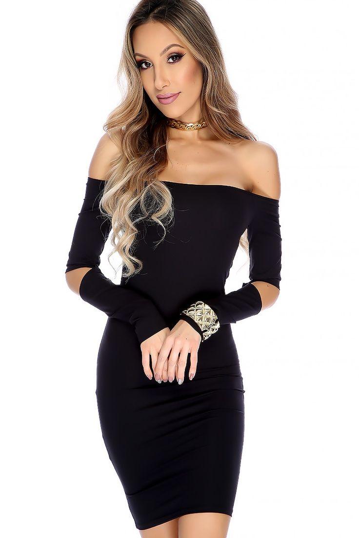 Nylon Spandex Dress